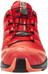 Salomon XA Pro 3D GTX Shoes Women poppy red/black/living coral